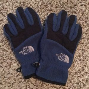 North Face Gloves!